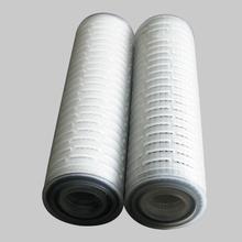 碳纖維折疊濾芯